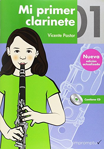 Mi primer clarinete 01