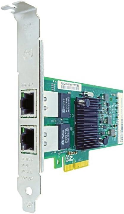AXIOM MEMORY SOLUTION LC Ax-E4dcp-Rj : National uniform free shipping Port 100 10 1000Mbs Gorgeous Dual