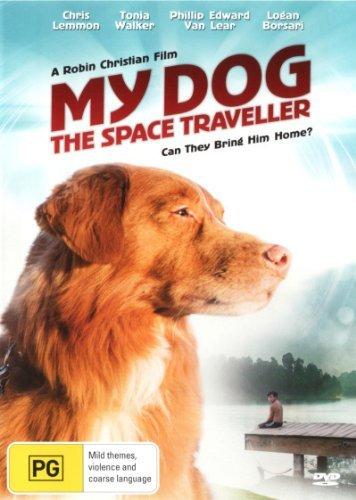 My Dog the Space Traveler [ NON-USA FORMAT, PAL, Reg.0 Import - Australia ] by Logan Borsari