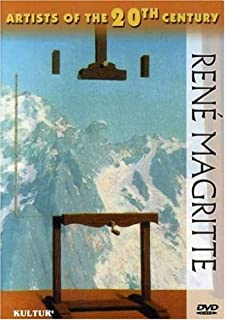 Rene Magritte (Artists of the 20th Century)