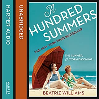 A Hundred Summers                   Written by:                                                                                                                                 Beatriz Williams                               Narrated by:                                                                                                                                 Kathleen McInerney                      Length: 11 hrs and 35 mins     Not rated yet     Overall 0.0