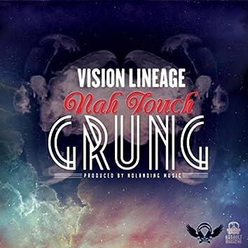 Nah Touch Grung - Single