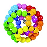 Heimess Touch Ring Elastic Rainbow Ball