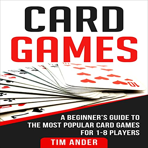 Card Games cover art