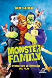 Monster Family. La storia con le immagini del film