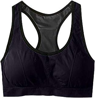 a6c3b7c9ef Lookatool Sport Bra Women Running Yoga Bras Gym Workout Fitness
