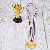 Zoom IMG-1 vicasky 32 pezzi di trofei