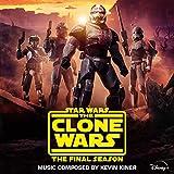 Star Wars: The Clone Wars - The Final Season (Episodes 1-4) (Original Soundtrack)
