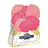 Ghirardelli Bouquet Gift Caramel Chocolate Collection, 3.7 Oz