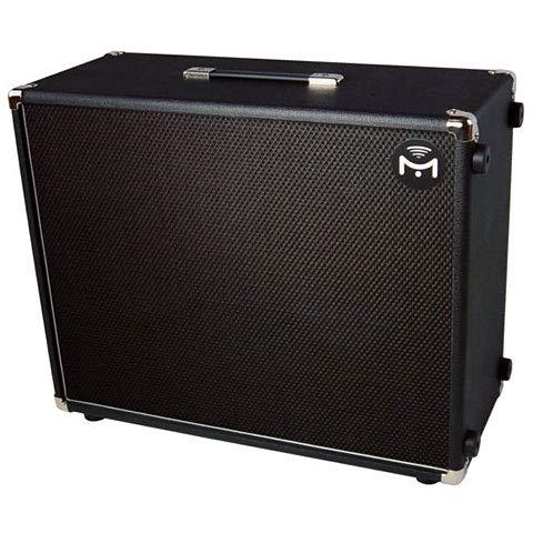 Mission Engineering Gemini GM-2P · Box E-Gitarre