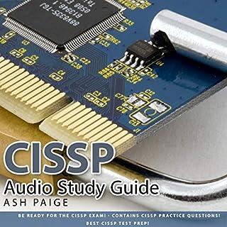 CISSP Audio Study Guide cover art
