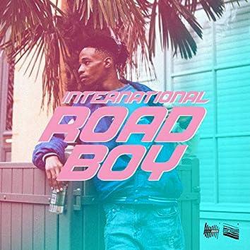 International Road Boy