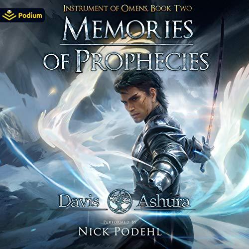 Memories of Prophecies cover art