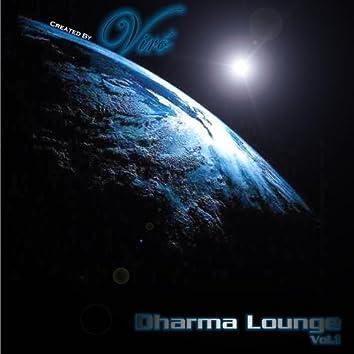Dharma Lounge Vol. 1