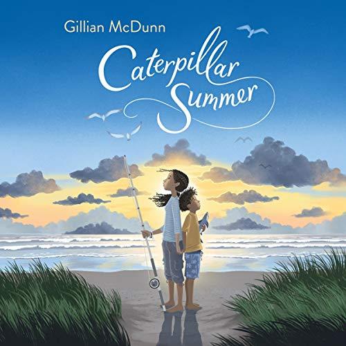 Caterpillar Summer cover art