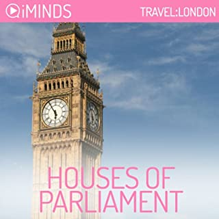 Houses of Parliament cover art