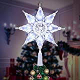 Top 10 Christmas Tree Star Toppers