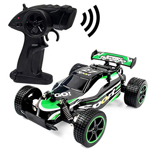 Blexy Buggy Racing Car