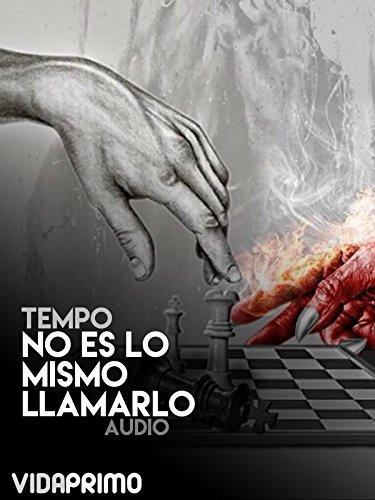 『Tempo - No Es Lo Mismo Llamarlo』のトップ画像