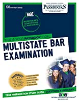 Multistate Bar Examination (Admission Test Series)