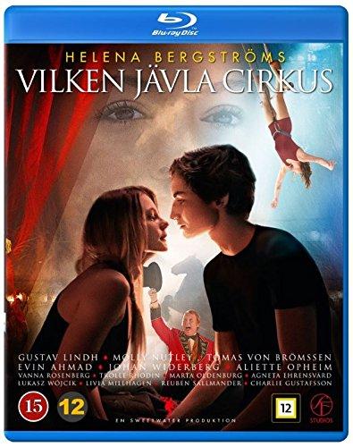 Mending Hugo's Heart ( Vilken jävla cirkus ) [ Schwedische Import ] (Blu-Ray)