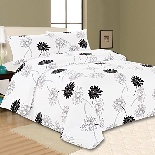 Sonia Moer Premium Duvet Cover Set Lazy Days (Superking)
