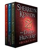 The Dark-Hunters, Books 16-18: (Dream Warrior, Bad Moon Rising, No Mercy) (Dark-Hunter Collection Book 6)
