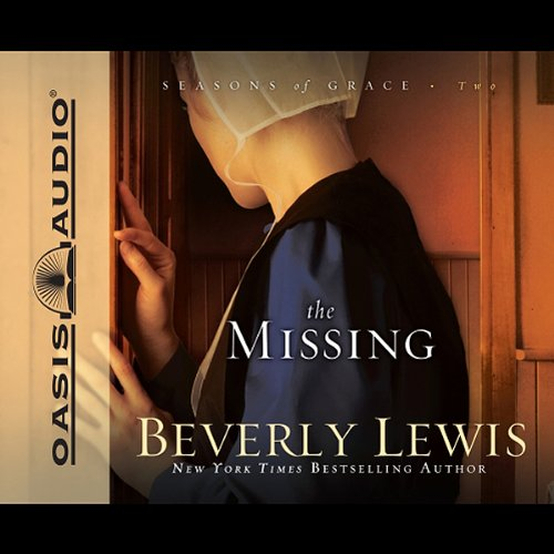 The Missing cover art