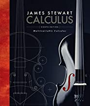 multivariable calculus stewart 8th edition