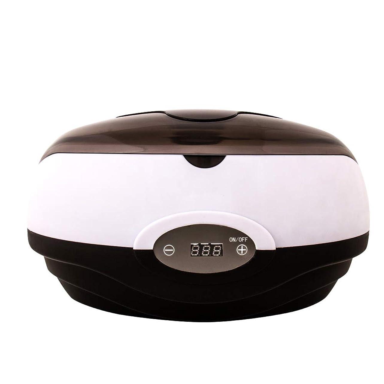 酔っ払いなめらか平和ワックスヒーター電子温度制御パラフィンスキンケア手ワックスマシンバスタブワックス鍋ワックス美容院機器用ホームとサロン