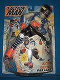 Retrogame Action Man Ice Extreme