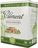 CLEMENT RON BLANCO 50% BOX 3 LITROS