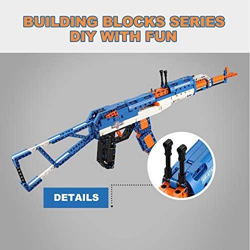 Ak47 toy gun _image2