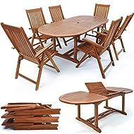Folding Furniture Tropical Eucalyptus Hardwood