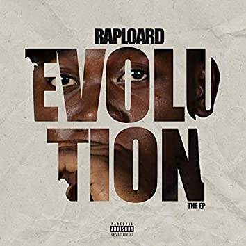 Evolution (The EP)