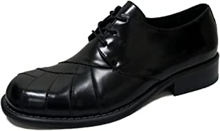 IKON Original Mens Zodiac Mod Northern Soul Leather Shoe