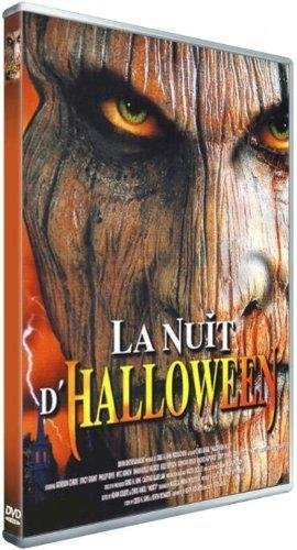 La Nuit d'Halloween [Francia] [DVD]