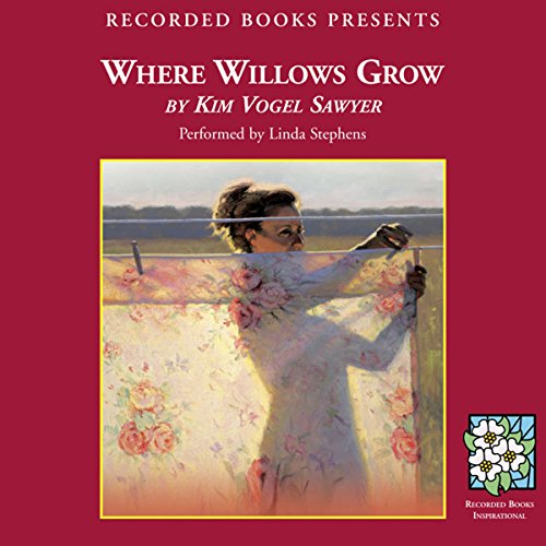 Where Willows Grow                   Auteur(s):                                                                                                                                 Kim Vogel Sawyer                               Narrateur(s):                                                                                                                                 Linda Stephens                      Durée: 10 h et 55 min     Pas de évaluations     Au global 0,0