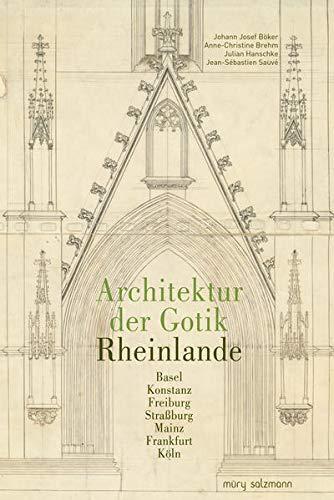 Architektur der Gotik: Rheinlande