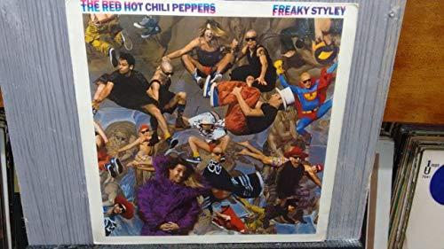 Freaky Styley, 1985 (Importado) [lp]