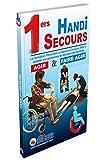 Livre Premiers secours pour les personnes en situation de handicap