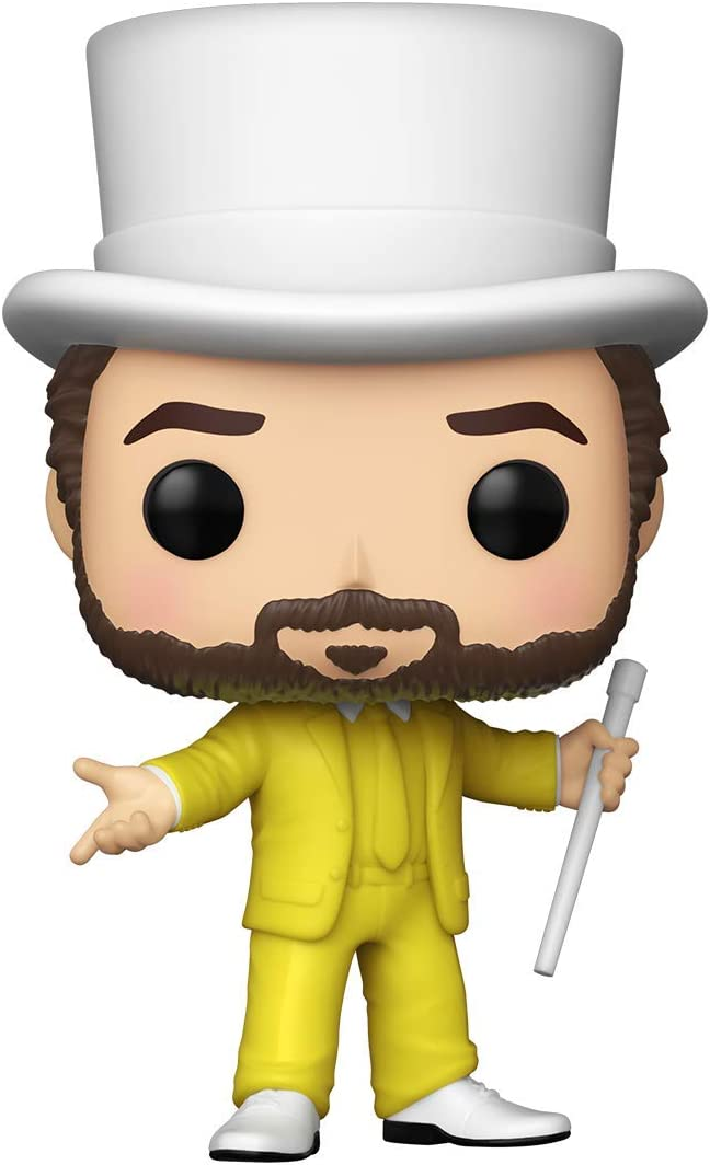 Funko- Pop TV Its Always Sunny in Philadelphia-Charlie as The Dayman Figura coleccionable, Multicolor (51619)