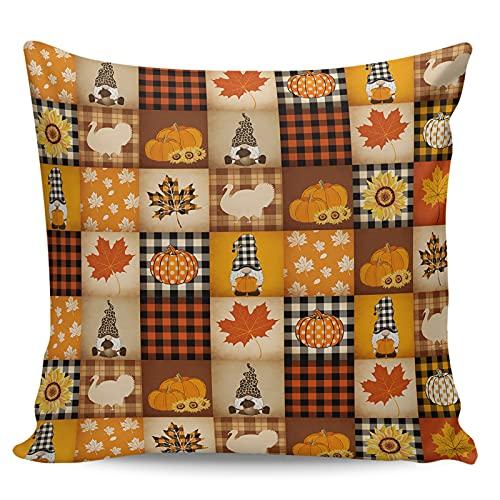 Winter Rangers Fundas de almohada decorativas: funda de cojín cuadrada cómoda para sofá, dormitorio, 60,96 x 60,96 cm