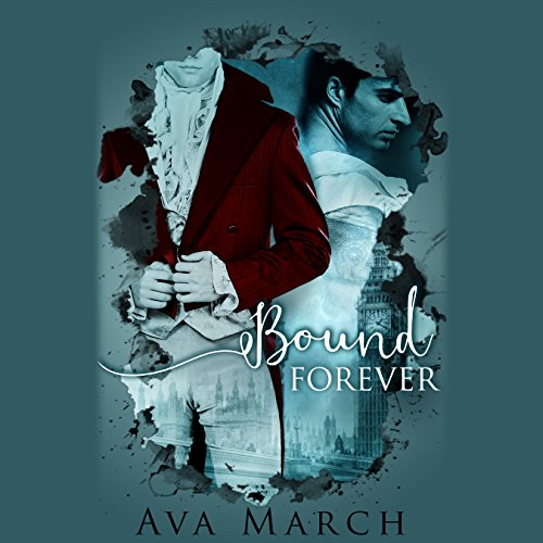 Bound Forever audiobook cover art