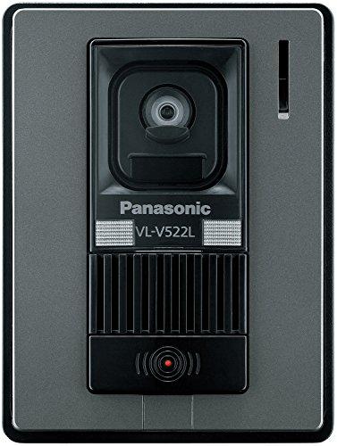 パナソニック(Panasonic)テレビドアホン(電源直結式)VL-SE30XL