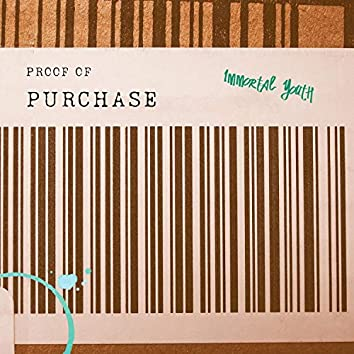 Proof of Purchase