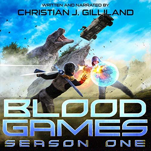 Season One cover art