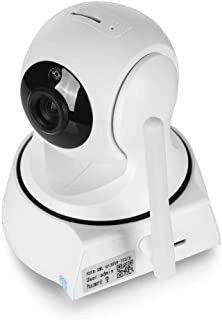Home Security IP Camera Wireless Mini IP Camera Surveillance Camera Wifi 720P Night Vision CCTV Camera Baby Monitor