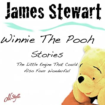 The Little Engine That Could Also Four Wonderful (Winnie The Pooh Stories)