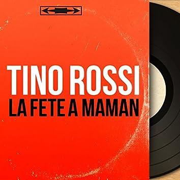 La fête à maman (feat. Pierre Spiers et son orchestre) [Mono Version]